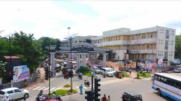 police arrested ambulance driver on rape case