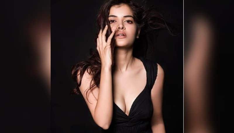Madhumita Sarcar is raising the temperature being 'black beauty' BAD