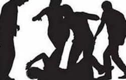 <p>Karnataka man tied, thrashed for 'touching' upper caste person's bike; 13 arrested</p>