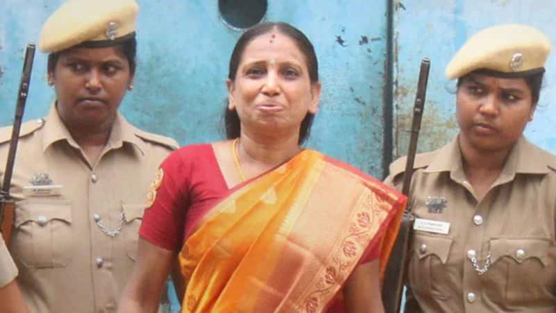 Chennai high court order Nalini case