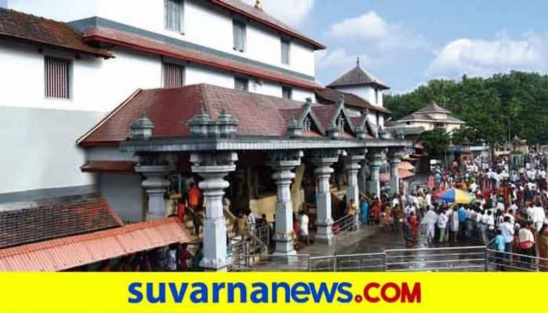 Big boss winner Manju believes  Dharmasthala Sri Manjunatha