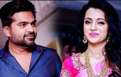<p>Nayanthara's ex-boyfriend Simbu is going to marry actress Trisha Krishnan, according to latest reports.</p>