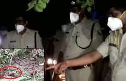 <p><strong>बक्सर (Bihar) । </strong>जमीन के लालच में युवक की हत्या कर दी गई। उसे कब्रिस्तान में गाड़ दिया गया। लेकिन,भारी बारिश की वजह से मिट्टी बही तो मुर्दे का एक पैर बाहर दिखने लगा। इसी समय खोजते हुए पहुंचे घर वालों की नजर पड़ी तो पूरा मामला सामने आ गया। पुलिस ने पीड़ित पक्ष की तहरीर के आधार पर कार्रवाई में जुट गई। यह घटना बक्सर नगर थाने के सिविल लाइन मोहल्ले में मंगलवार की है।</p>