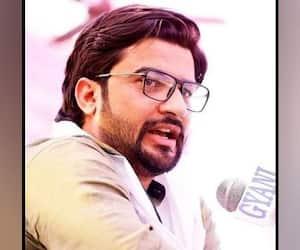 Congress leader Salman Nizami gets trolled for his tweets on exodus of Kashmiri Pandits