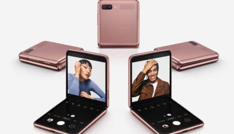 Samsung Galaxy Z Flip 5G Smartphone Unpacked event on 5 August BDD