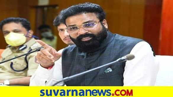 26 thousand crore For SC ST welfare Say Minister sriramulu snr