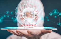 <p>Israeli scientists coming to India with 4 potential Covid breakthrough tech</p>