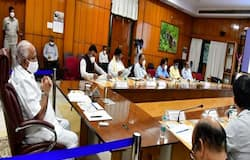 <p>The World Bank and National Project Management Unit (NPMU) have lauded Karnataka's progress under the Centre's Atal Bhujal Yojana and said that this model can be emulated by other states, revealed a statement from the state chief minister's office (CMO).</p>