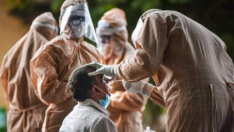 A record 9,615 cases recorded in Maharashtra in one day, 278 deaths due to infection