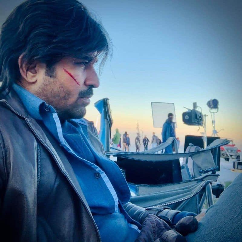 vijay antony turn to director for pichaikaran 2 movie