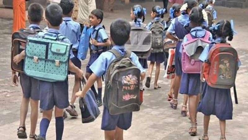 Smartphones for government school students to conduct lessons online ... Action announcement