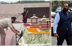 <p>rajeev chandrasekhar&nbsp;</p>