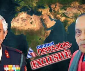 Exclusive Kargil Vijay Diwas Maj Gen GD Bakshi and journalist reminisce Kargil War