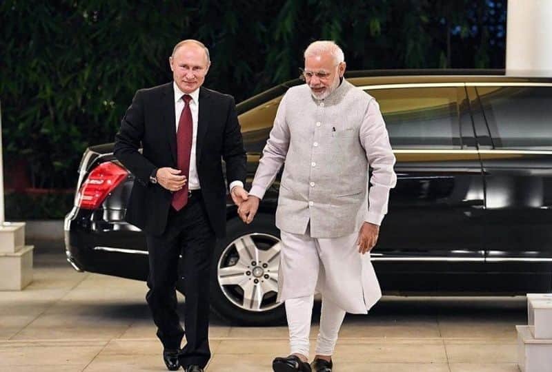 russia offers oxygen and remdesivir to india ksp