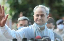 <p>Rajasthan chief minister Ashok Gehlot has written to President Ram Nath Kovind and spoken with Prime Minister Narendra Modi over the current political situation in the state.<br /> &nbsp;</p>