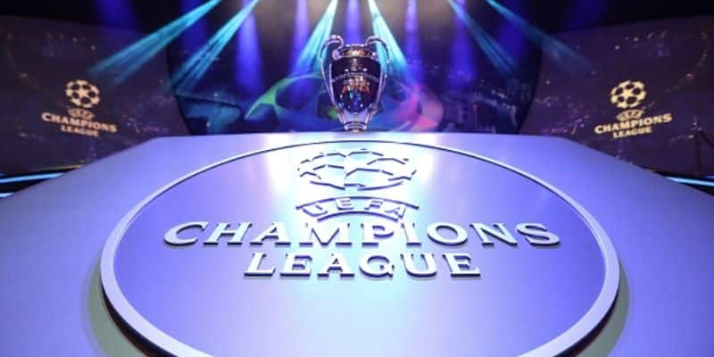 Champions League draw moved from Athens to Switzerland