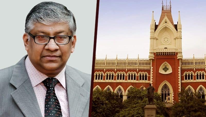 Chief Justice of Kolkata High Court did surprise visit to curb the unruly practice