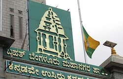 <p>The Bruhat Bengaluru Mahanagara Palike (BBMP) on Tuesday (July 28) issued a public notification announcing free COVID-19 testing facilities across wards in the city.</p>