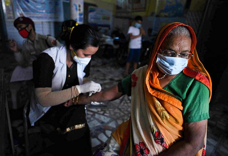 Coronavirus cases in India increase 52123 in a day recoveries over 10 lakh BSS