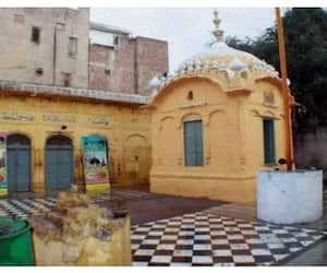 Miffed India lodges strong protest over attempts to convert Lahore Gurudwara into mosque