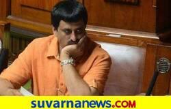 <p>C P Yogeeshwara&nbsp;</p>