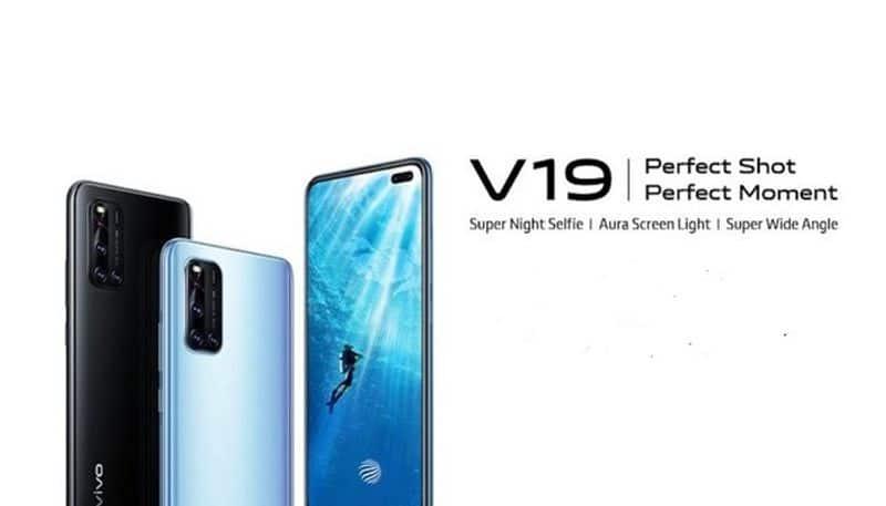 vivo announced 4 thousand price cut on popular V19 smartphone