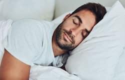 <p>good sleep</p>