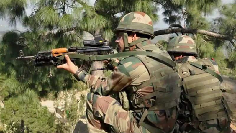 Army jawan martyred as Pakistan violates ceasefire in J&Ks Rajouri district