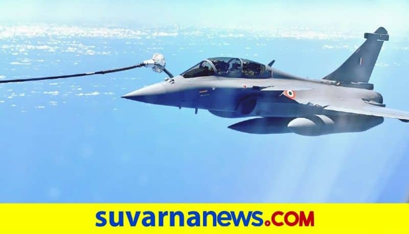 Indian Air Force to get 10 Rafale jets soon pod