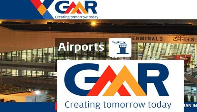 GMR Infrastructure Q4 results: Net loss Rs 1,127 crores