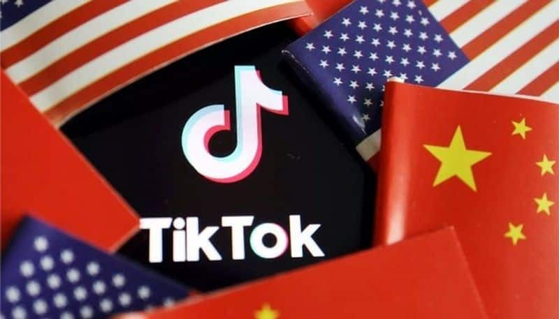 We are not the enemy: TikTok CEO counters facebook