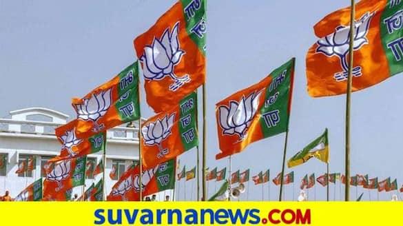 Ex MLA Prakash Khandre to Join BJP snr