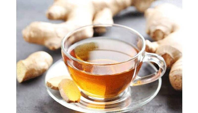 reasons why you need to brew ginger tea to ease your PMS symptoms
