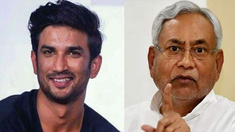 Bihar government's big decision in Sushant Singh Rajput case, CM will recommend CBI inquiry