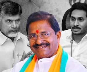 Tirupati Bypoll: BJP Hatches Master plan With The Help Of YCP To Sideline TDP