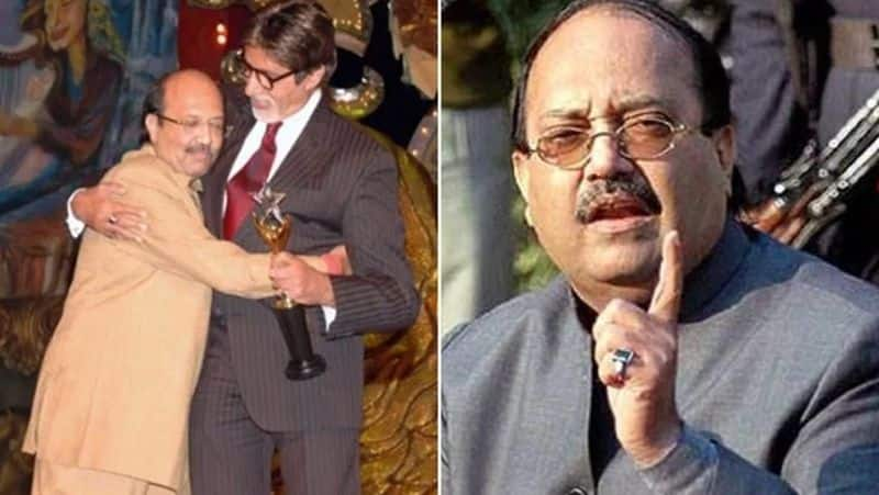 Amar Singh released the video on the rumor of his death five months ago Tiger is still alive kpl
