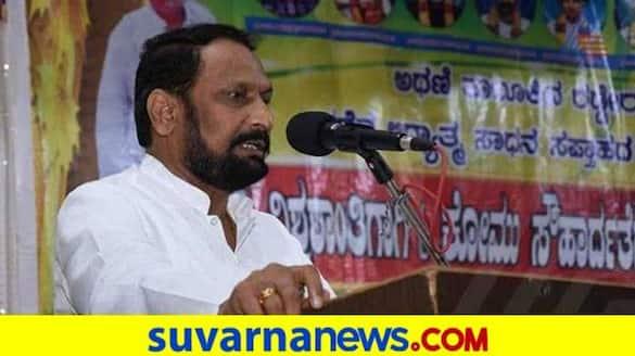 4000 crores loss to KSRTC Says Minister Laxman Savadi grg