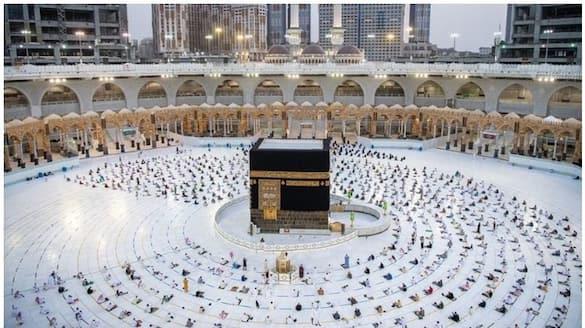 registration for hajj 2021 starts for saudi citizen and residents