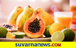 <p>Papaya</p>