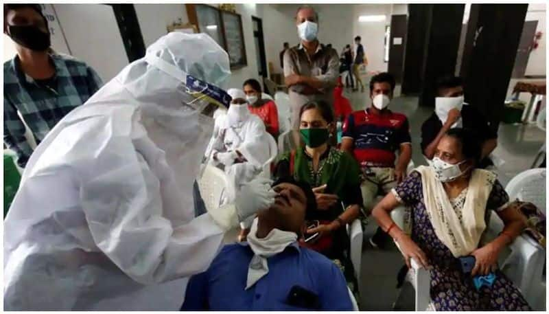 Corona havoc in Bihar, so far the number of infected crosses 62 thousand and 349 patients die