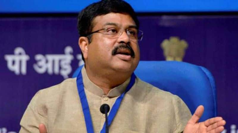 India saved Rs 5,000 cr by filling its strategic reserves: Dharmendra Pradhan