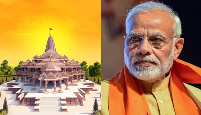 Ram Temple Bhoomi Pujan: Ayodhya all set for grand spectacle