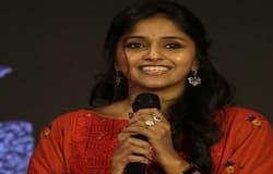 <p>singer smitha</p>