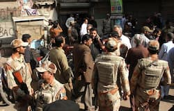 <p>৫ আগস্ট কাশ্মীর থেকে ৩৭০ ধারা প্রত্যাহার করে নিয়েছিল ভারত</p>