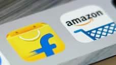 Ecom players log 32 000 crore sales in India festive week Flipkart leads