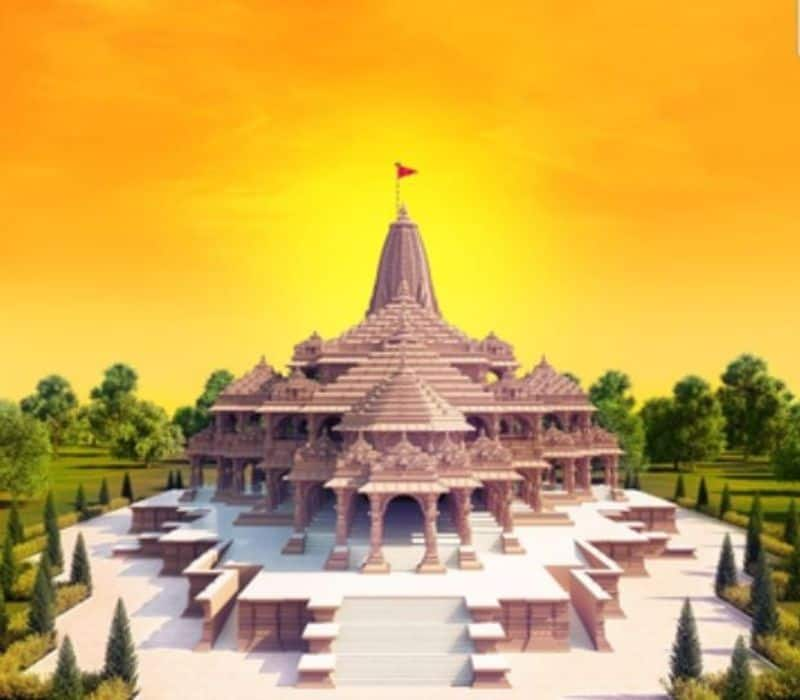 Back to Treta Yuga: Around 89 plant species mentioned in Ramayana to come up in Ayodhya temple site