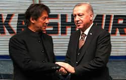 <p><br /> Turkey emerges as a new hub of anti-India activities with Pakistan, claims intelligence report</p>