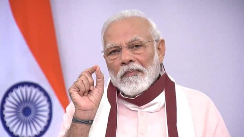 """PM Modi will launch the platform for """"Transparent Taxation - Honoring the Honest"""" to encourage honest taxpayers"""