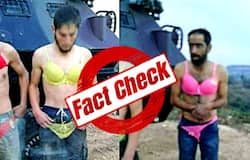 <p>Fact Check, do ISIS militants really fight in women's underwear, for 72 virgins in heaven</p>