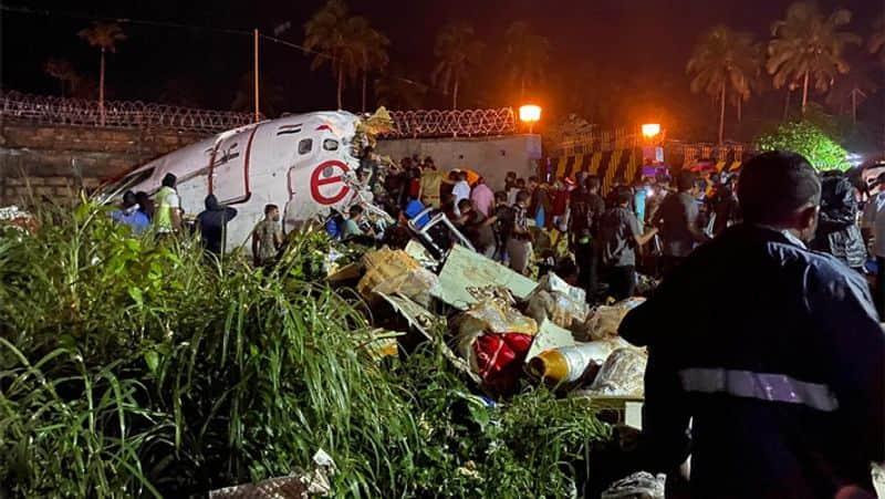 Allah will give strength to the Kozhikode plane crash ... Pakistan PM sad